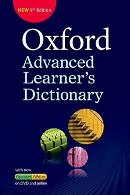 Oxford Advanced Learner's Dictionary 9th Edition. Paperback + DVD + Premium Online Access Code - фото книги