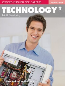 Oxford English for Careers: Technology 1: Student's Book (підручник) - фото книги