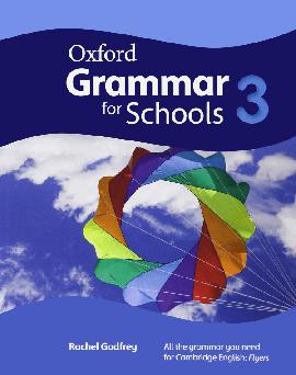 Oxford Grammar for Schools 3: Student's Book (підручник) - фото книги