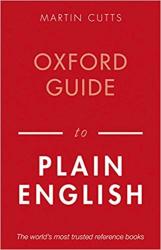 Oxford Guide to Plain English - фото обкладинки книги