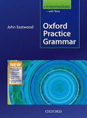 Oxford Practice Grammar Intermediate. with Key with CD-ROM - фото обкладинки книги