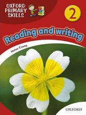 Oxford Primary Skills 2. Skills Book - фото обкладинки книги