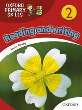 Oxford Primary Skills 2: Skills Book (підручник) - фото обкладинки книги