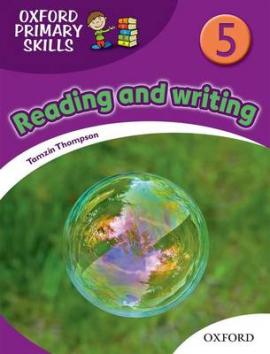 Oxford Primary Skills 5: Skills Book (підручник) - фото книги