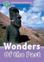 Oxford Read and Discover Level 4. Wonders of the Past (читанка) - фото обкладинки книги
