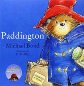 Paddington - фото обкладинки книги