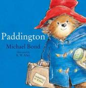 Книга Paddington