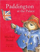 Paddington at the Palace - фото обкладинки книги