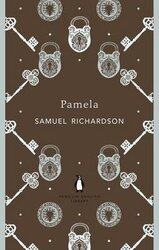 Pamela - фото обкладинки книги