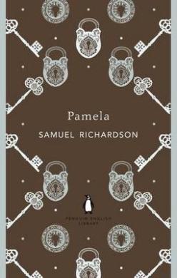 Pamela - фото книги