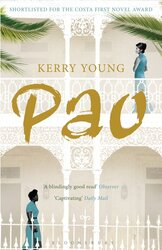 Pao - фото обкладинки книги