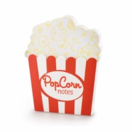 Папір для нотаток Popcorn Notes - фото книги