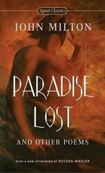 Paradise Lost And Other Poems - фото обкладинки книги