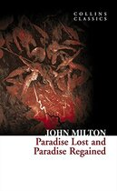 Книга Paradise Lost and Paradise Regained
