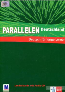 Parallelen Deutschland. Landeskunde - фото книги