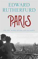 Paris - фото обкладинки книги