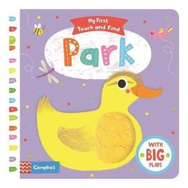 Park - фото книги