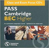Книга для вчителя Pass Cambridge Bec Higher