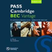 Робочий зошит Pass Cambridge Bec Vantage