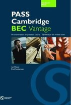 Pass Cambridge Bec Vantage Student Book