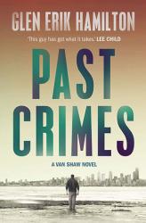 Past Crimes - фото обкладинки книги