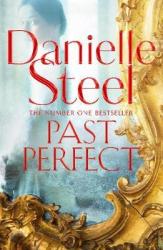Past Perfect - фото обкладинки книги