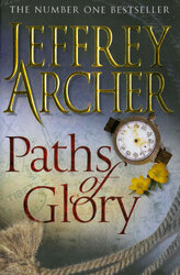 Paths of Glory - фото обкладинки книги