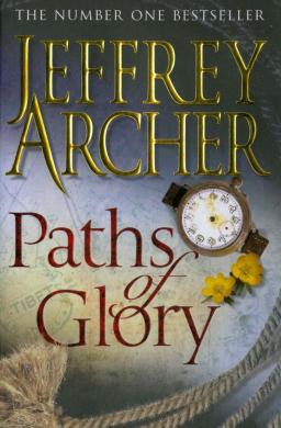 Paths of Glory - фото книги