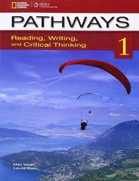Pathways 1: Reading, Writing, and Critical Thinking: Text with Online Access Code Student Book - фото книги