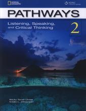 Pathways 2: Listening , Speaking and Critical Thinking Teacher's Guide - фото обкладинки книги