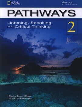 Pathways 2: Listening , Speaking and Critical Thinking Teacher's Guide - фото книги