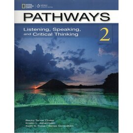 Pathways 2: Listening, Speaking, and Critical Thinking: Text with Online Access Code Student Book - фото книги