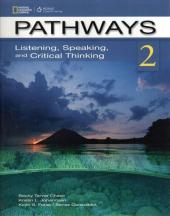 Pathways 2: Reading, Writing and Critical Thinking - ExamView - фото обкладинки книги