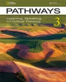 Pathways 3: Listening , Speaking and Critical Thinking Assessment CD-ROM with ExamView - фото книги