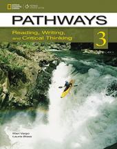 Pathways 3: Reading, Writing and Critical Thinking - ExamView - фото обкладинки книги