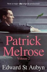 Patrick Melrose. Volume 2. Mother's Milk and At Last - фото обкладинки книги