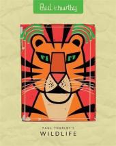 Paul Thurlby's Wildlife - фото обкладинки книги