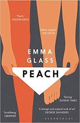 Peach - фото обкладинки книги