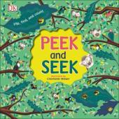 Peek and Seek - фото обкладинки книги