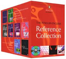 Книга Penguin Collection