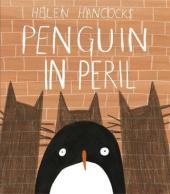 Penguin In Peril - фото обкладинки книги