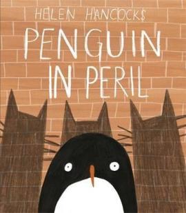 Penguin In Peril - фото книги
