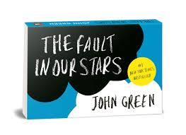 Penguin Minis: The Fault in Our Stars - фото книги