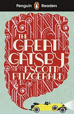 Penguin Reader Level 3: The Great Gatsby - фото книги