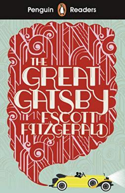 Penguin Reader Level 3: The Great Gatsby - фото книги