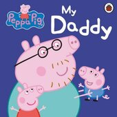 Peppa Pig: My Daddy - фото обкладинки книги