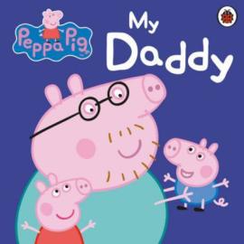 Peppa Pig: My Daddy - фото книги