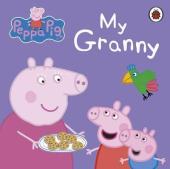 Peppa Pig: My Granny - фото обкладинки книги