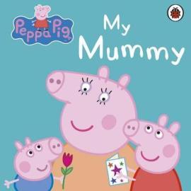Peppa Pig: My Mummy - фото книги