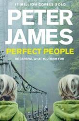 Perfect People - фото обкладинки книги
